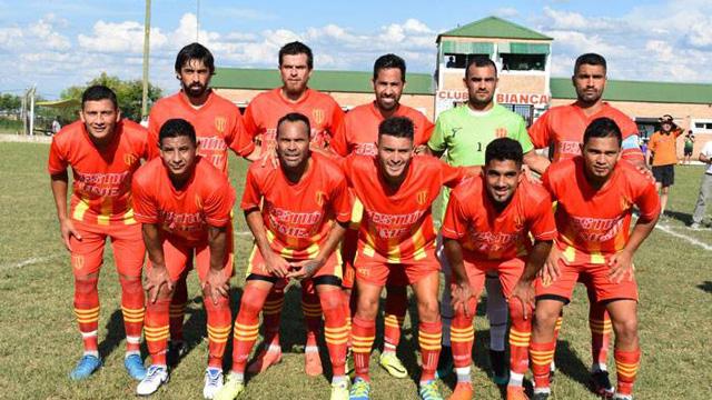 Ganó Unión y es líder de la Zona 1 de la Región Litoral Sur del Torneo Federal.