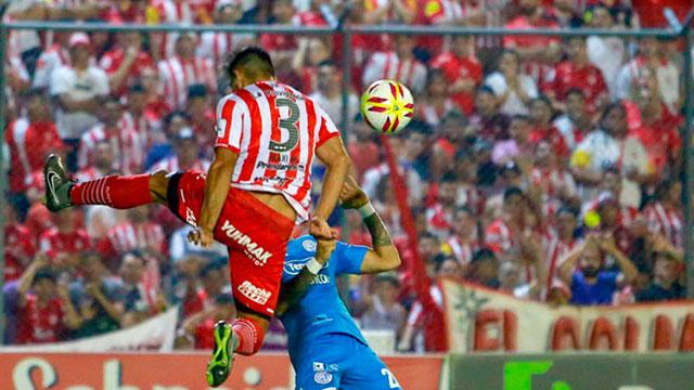 Belgrano de Córdoba se llevó un punto de Tucumán.