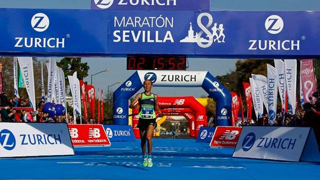 Pidió ayuda para correr y clasificó a los Juegos Panamericanos de Lima 2019