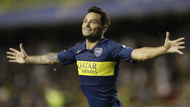 """""""Hubiera sido lindo jugar, pero hay que dar vuelta la página"""", señaló Mauro."""