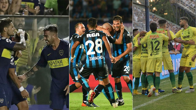 El camino al título: qué les queda a cada uno de los candidatos en la Superliga