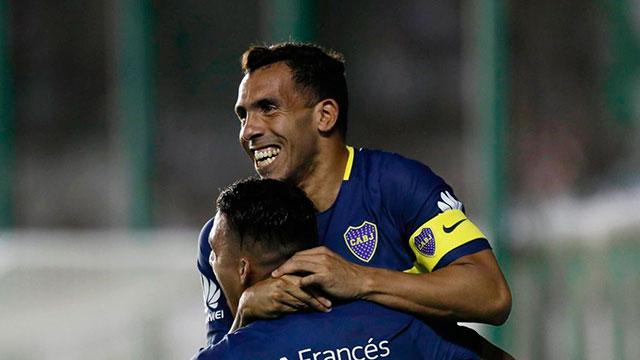 Boca enfrenta a Atlético Tucumán y buscará ganar para acercarse a los líderes