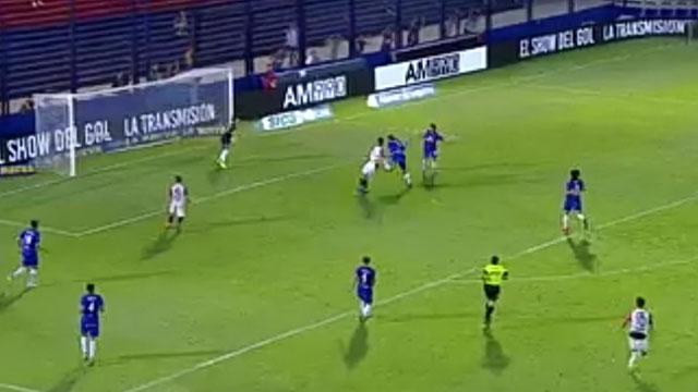 Patronato derrota a Tigre y se aleja de la zona de descenso