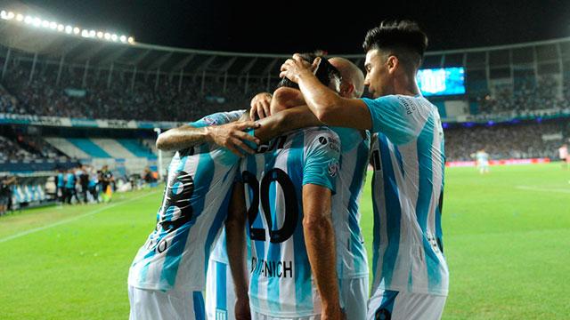 El equipo de Avellaneda quedó a un paso del título.