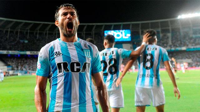 Superliga: Racing y Defensa y Justicia, a la misma hora para la definición