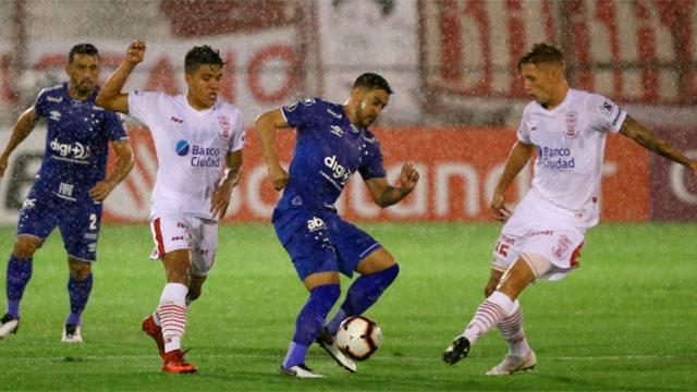 El equipo de Mohamed busca la recuperación, tras perder en el debut.