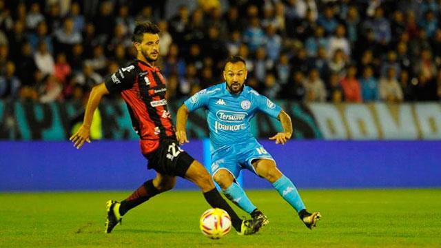 Patrón y Belgrano se juegan todo en las últimas fechas.