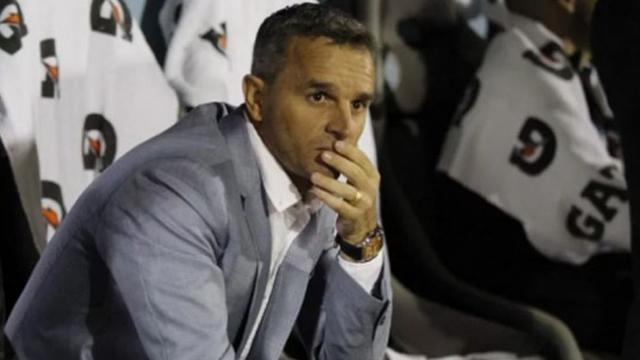 Lavallén se juega su cargo en los dos próximos partidos del Sabalero.