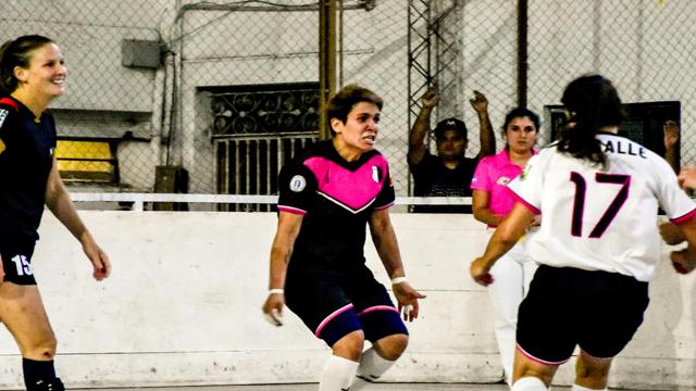 La Salle y Deportivo Máquina representarán a la Asociación Paranaense de Futsal.