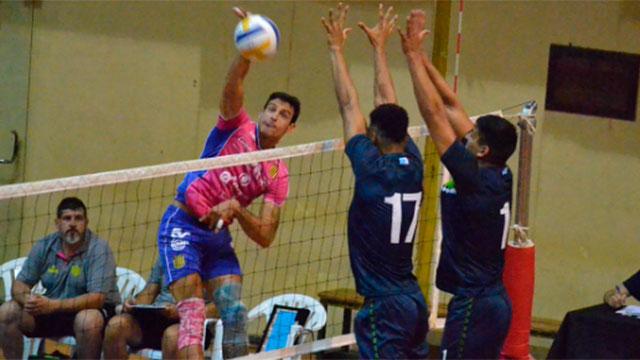 Paracao perdió en el arranque de los cuartos de final.