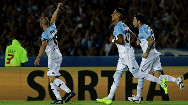 Racing celebrará el título en la Superliga ante Defensa y Justicia.