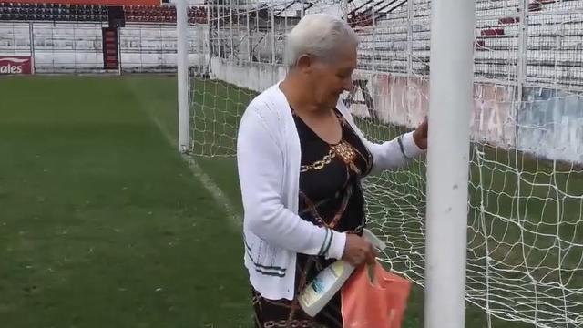 Doña Paula: la curandera que fue parte del triunfo de Patronato