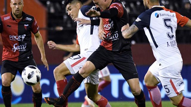 El Sabalero y el Ciclón se pondrán al día en la Superliga Argentina el 23/01.