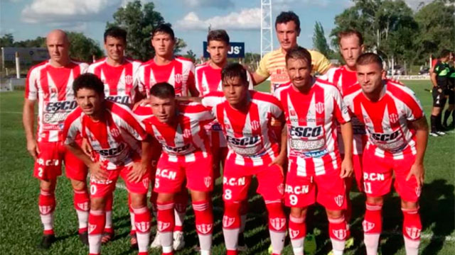 Federal A: Ganó Juventud Unida y decretó el descenso de Atlético Paraná