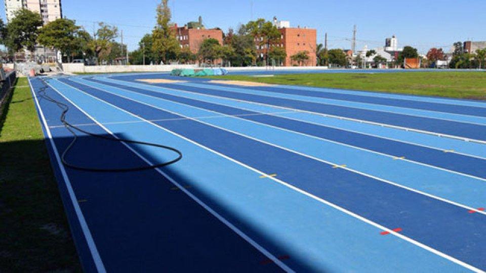 Concepción se prepara para recibir a los mejores atletas del continente.