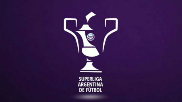 La Superliga modificó el calendario.