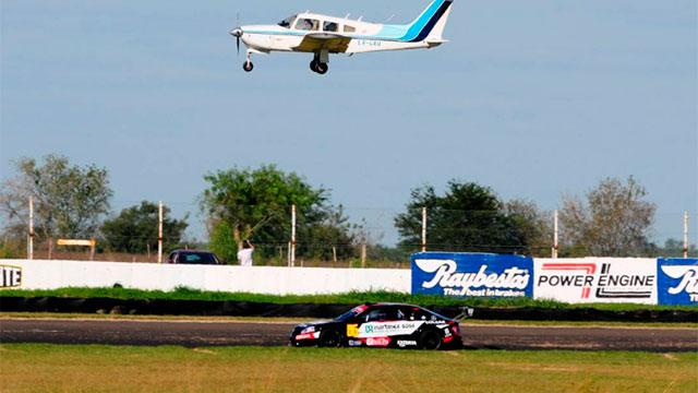 Top Race: Agustín Canapino se quedó con la primera pole en Paraná