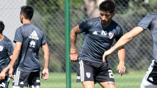 El mariagrandense se ilusiona con ester presente para la Recopa Sudamericana.