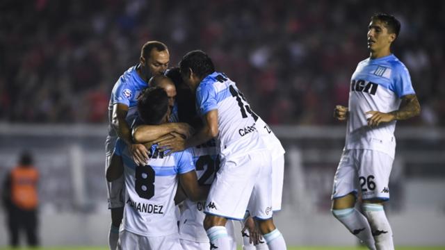 Racing arranca su participación en la Copa Superliga ante Estudiantes.
