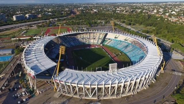 El Kempes será el elegido para albergar la definición de la Copa Sudamericana.