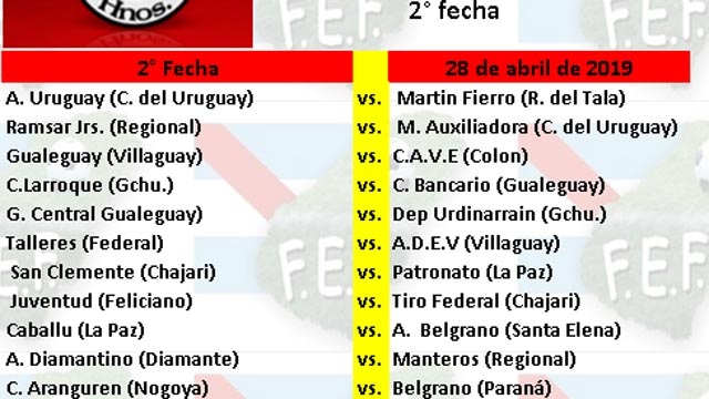 Comenzó la Copa Entre Ríos y Belgrano debutó con victoria. (Minuto a Minuto)