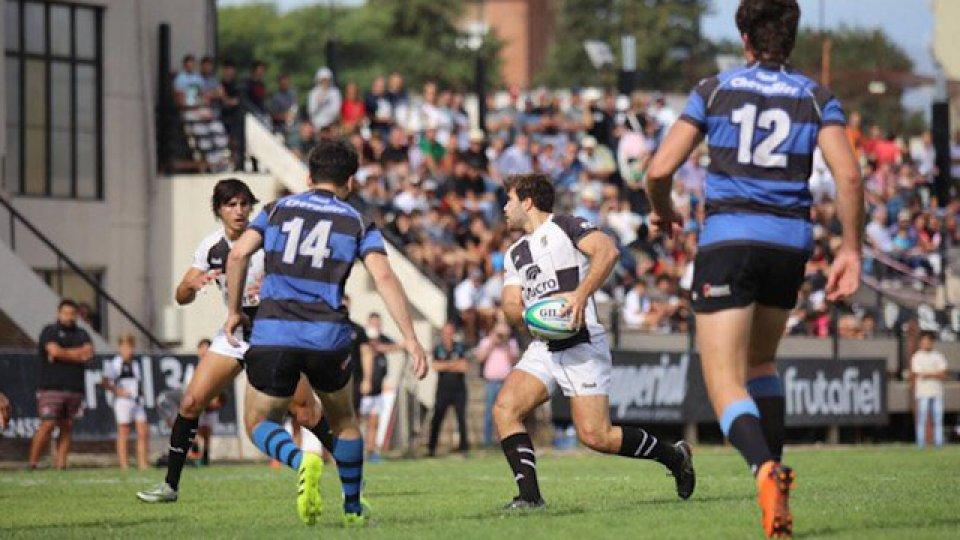 El CAE logró una gran victoria en su casa. (Foto: www.tercertiemporugby.com.ar)