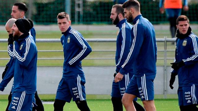 ¿Qué jugador de la Selección Argentina confesó haberse peleado con Lionel Messi?