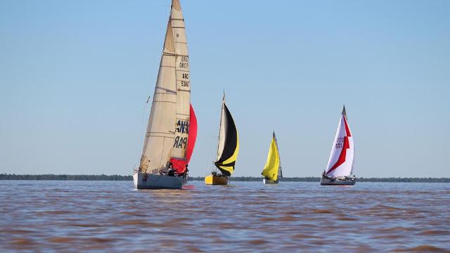 El CNP organizará una nueva jornada náutica en la capital entrerriana.