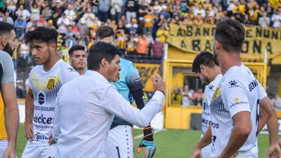 El Aurinegro regresa al Federal A, luego de su paso por Primera y la B Nacional.