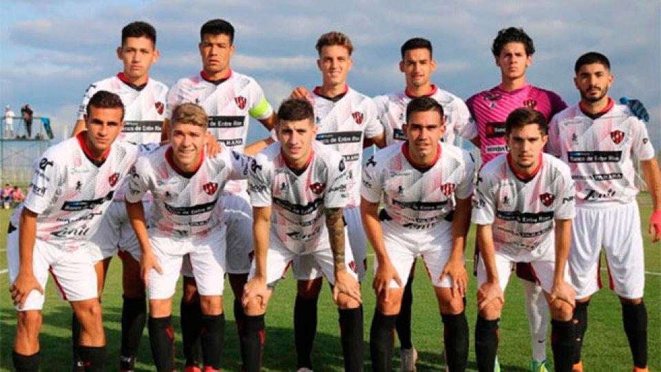 La Reserva de Patronato goleó y avanzó en la Copa de la Superliga.