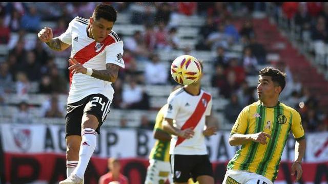 El Millonario y el Tiburón jugarán el domingo a las 17.45 en Mar del Plata.
