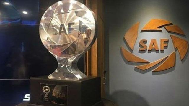 El cronograma para las Revanchas de la Copa de la Superliga