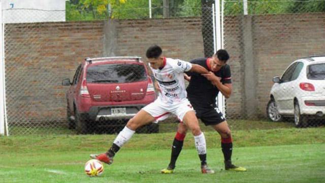 La Reserva de Patronato derrotó a Estudiantes.