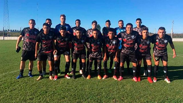 Belgrano ganó pero quedó eliminado de la Copa Entre Ríos.