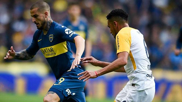 Boca y Rosario Central definen en Mendoza la Supercopa Argentina