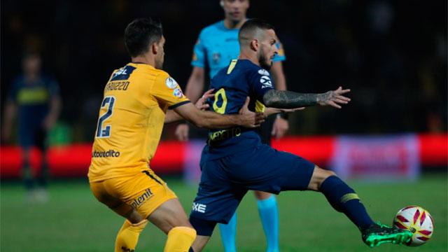 Boca se consagró campeón de la Supercopa Argentina