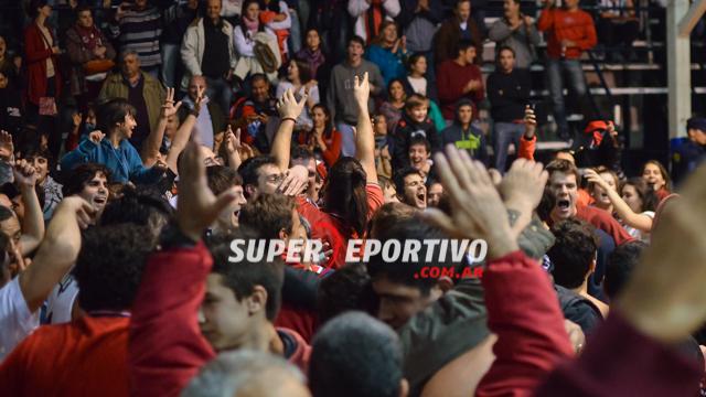 ARCHIVO 2016 (Torneo Federal de Básquet).