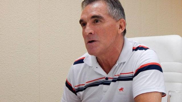 Roque Raúl Alfaro está grave tras ser operado dos veces