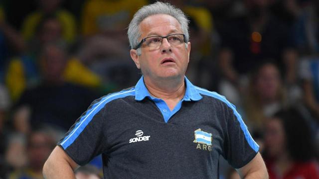 """""""Velasco hizo la historia de Módena,"""", escribió el dirigente del club italiano."""