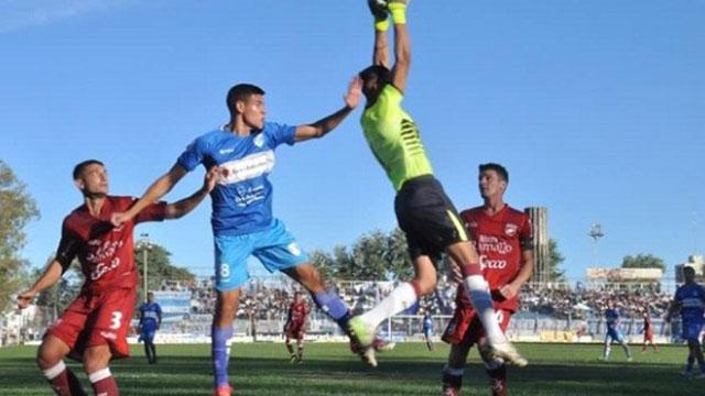Pese a perder, el equipo de Concepción sigue con chances. (Foto Uno)