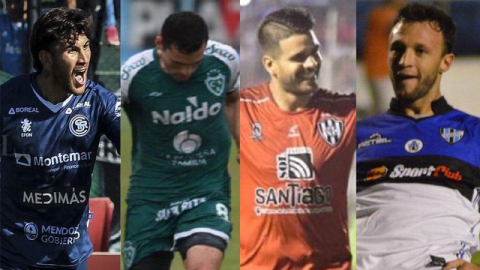 Cuatro equipos luchan por el segundo ascenso a la máxima categoría.