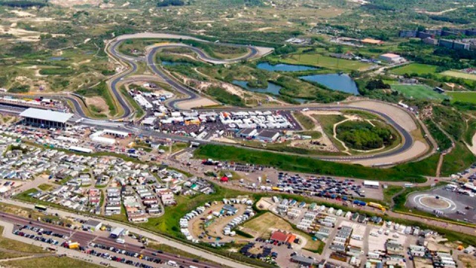 La Fórmula 1 regresará a Holanda en mayo de 2020.