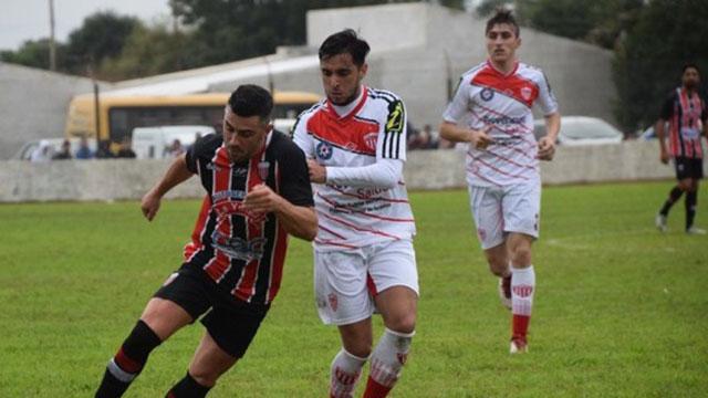 Cañadita sumó su segunda victoria. (Foto: Seguí Noticias)