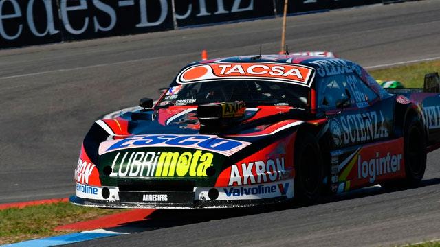 Urcera se quedó con la final en la carrera de los Dos Millones.