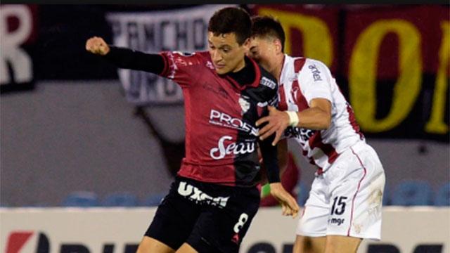 El Sabalero está entre los 16 mejores equipos de la Copa.