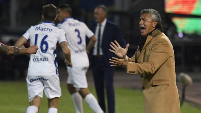 """""""No soy mejor entrenador porque salí campeón"""", manifestó Pipo."""