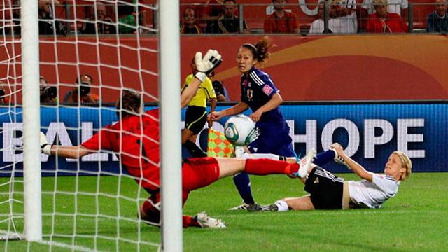 En Francia, se pone en marcha el Mundial de Fútbol Femenino 2019.