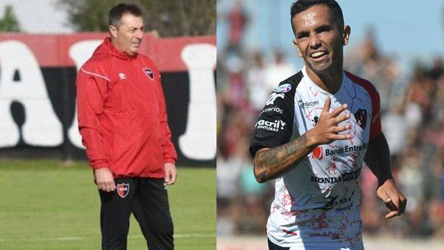 Kudelka quiere Gaby Carabajal en la Lepra para mantenerse en Primera División.