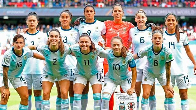 Argentina igualó 0-0 ante la poderosa Japón.