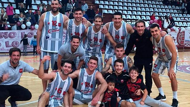 Central Entrerriano ganó y ascendió a la Liga Argentina. (Foto: Diario El Día)
